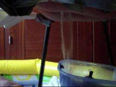 Scat Tube